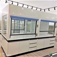 YJTF-01甘肃环境工程耐酸碱PP通风柜厂家