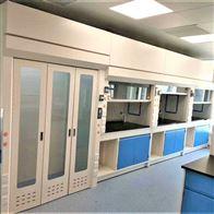 YJTFG-01江西药学院耐酸碱通风系统全钢通风柜定制