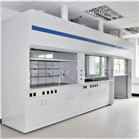 YJTFG-03福建工厂实验室耐热PP落地式通风柜