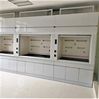 T26江西制药厂不脱层不锈钢实验台PP通风柜定制