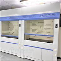 Q15陕西食品工厂抗高温全钢通风柜通风型排风柜