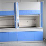 K06广西食品工厂抗高温全钢实验室通风柜