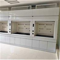 K30湖南实验室家具抗磨损全钢走入式通风柜