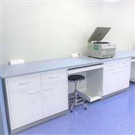 FYJ20青海实验台厂家大理石台面带抽屉实验室边台