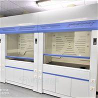 YJ-TFG02山东电子实验室通风橱PP通风柜定制