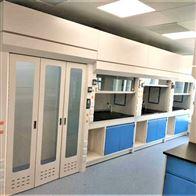 YJ-TFG04河南医学机构实验室通风橱全钢玻璃钢通风柜
