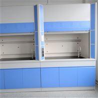 YJ-TFG11云南个性化化验室PP通风橱实验室通风柜