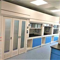 YJ-TFG23山东灵活性实验室通风橱全钢净气型通风柜
