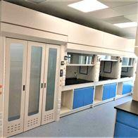TFGL01山西植物学实验室通风橱PP落地式通风柜