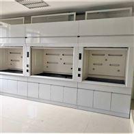 TFGL02广东临床生化实验室通风橱PP通风系统通风柜