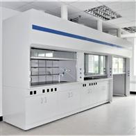 TFGL04甘肃疾病中心实验室通风橱PP净气型通风柜