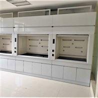 TFGL13天津教学系统实验室通风橱全钢通风柜