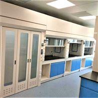 TFGL34甘肃农产品检验机构实验室通风橱PP通风柜