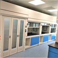 TFGYJ15黑龙江仪器台实验室通风橱全钢通风型排风柜