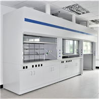 YJ-TFG03贵州净气型全钢通风柜银江实验室设备厂家