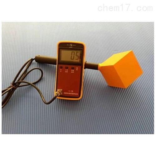 H-1电磁辐射分析仪1hz-100khz(场强仪)