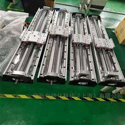 RSB135贵州丝杆半封闭模组