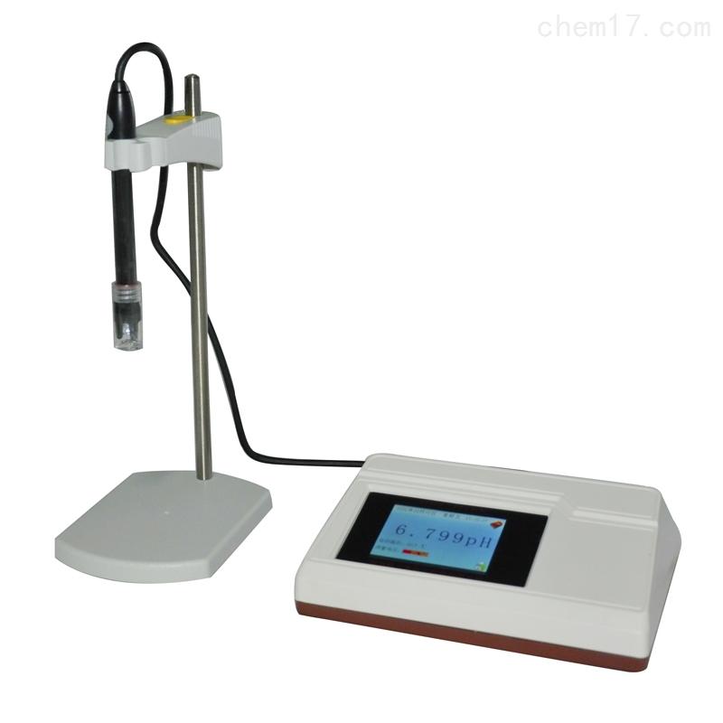 水质检测仪 台式PH分析仪