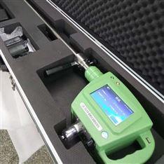 便携式油烟颗粒浓度检测仪