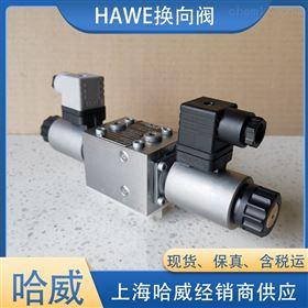 德国HAWE哈威换向阀NBVP 16 R/2-WGM 110