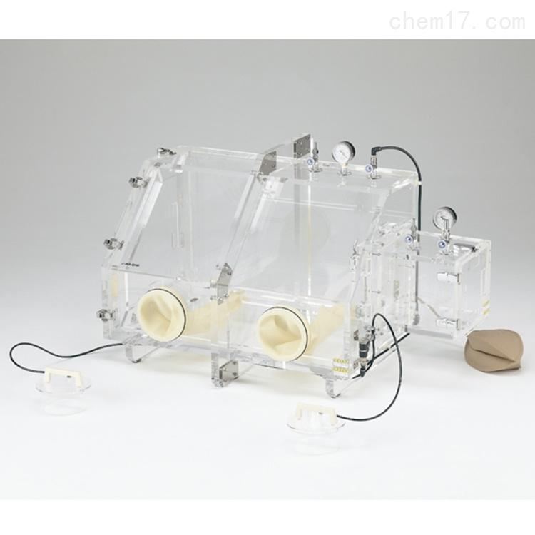 *asone检测全丙烯酸树脂真空手套箱