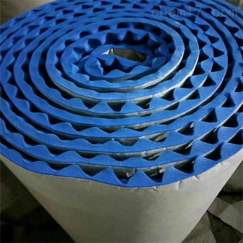 橡塑隔音棉厂家定制橡塑吸音棉优惠价格