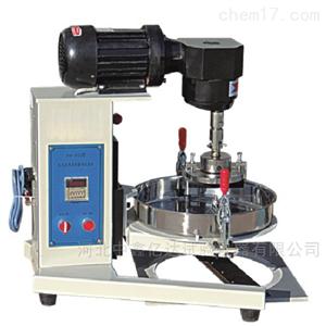 乳化沥青湿轮磨耗仪