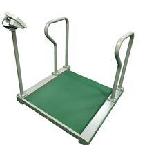 医用电子体重品牌轮椅秤