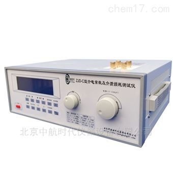 ZJD-C介電常數及介質損耗測試儀