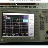 86145B光谱分析仪安捷伦Agilent维修厂家