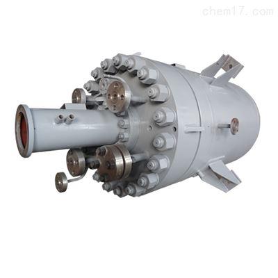 2000L化工生产型加压催化加氢反应釜
