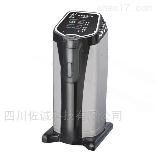 QX2001-AIII型经络通治疗仪(黑色推车)
