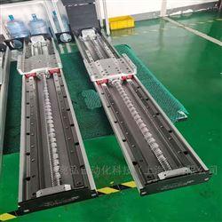 RSB110中国台湾丝杆半封闭模组