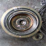 DN50電廠高壓金屬纏繞墊片
