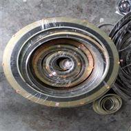 DN50电厂高压金属缠绕垫片