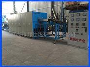 BQW-40-10钎焊网带炉 金属制品钎焊炉 热处理炉