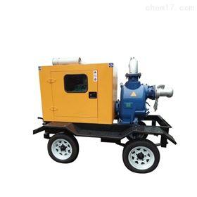ZBW移动式自吸泵车