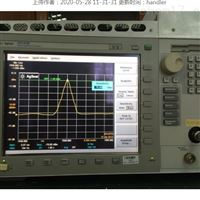 86142B光谱分析仪安捷伦Agilent厂家售后