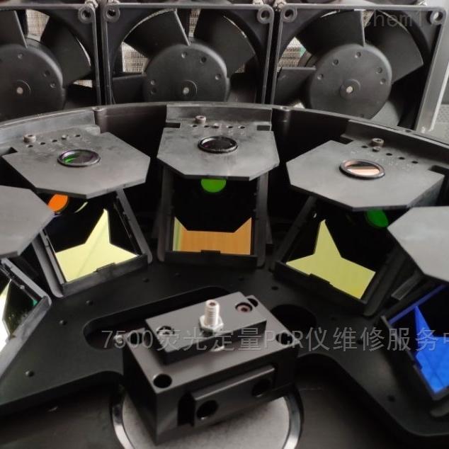 ABI7500FAM滤光片