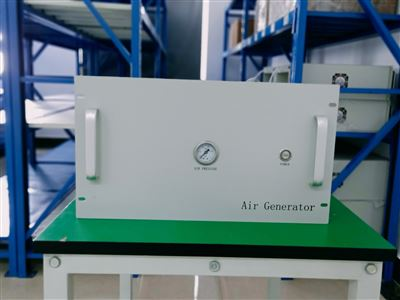 7890废气VOCs监测仪使用在线非甲烷总烃分析仪