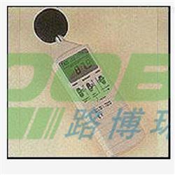 TES1350A中国台湾泰仕公共场所噪音污染检测仪