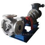 MXNCB高粘度齿轮转子泵