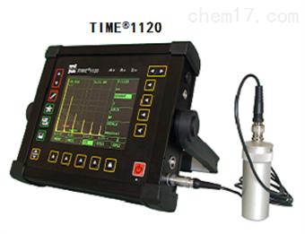 TIME1120超声波探伤仪