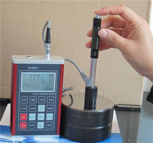 便携式里氏硬度计【大气耐用型】NDT-220