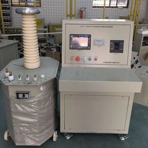 PVT-5 电机工频耐电压试验仪
