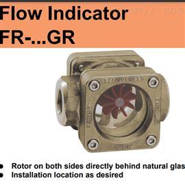 FR-...GR豪斯派克Honsberg流量计流量指示器
