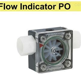 PO豪斯派克Honsberg流量计流量显示器
