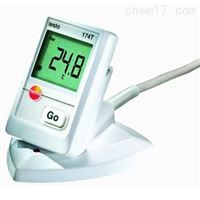 德图testo 174 T - 迷你型温度记录仪套装