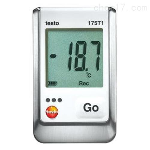 德图175 T1温度记录仪(内置单通道NTC)