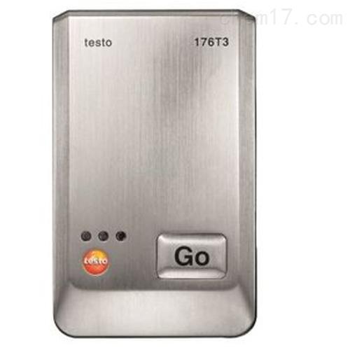 德图testo 176 T3 - 温度记录仪